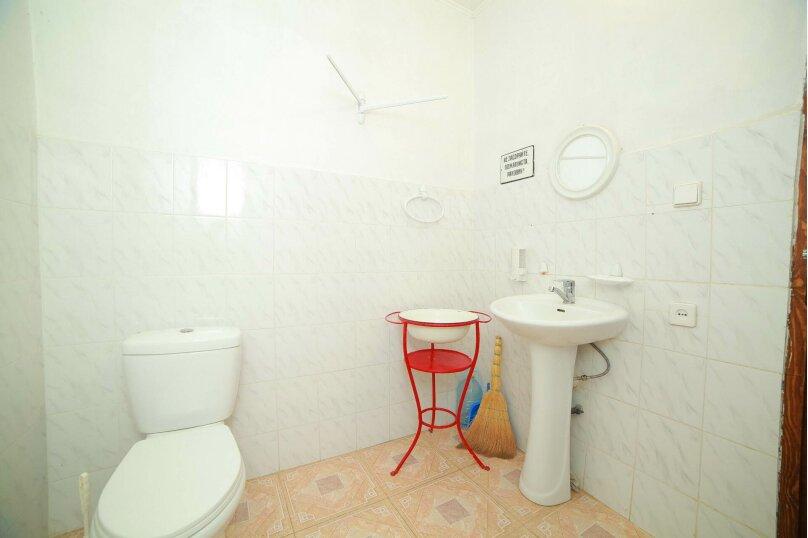 """Гостевой дом """"Guest house Antik"""", Персиковая улица, 44 на 13 комнат - Фотография 99"""