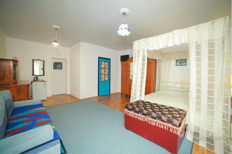 """Гостевой дом """"Guest house Antik"""", Персиковая улица, 44 на 13 комнат - Фотография 50"""