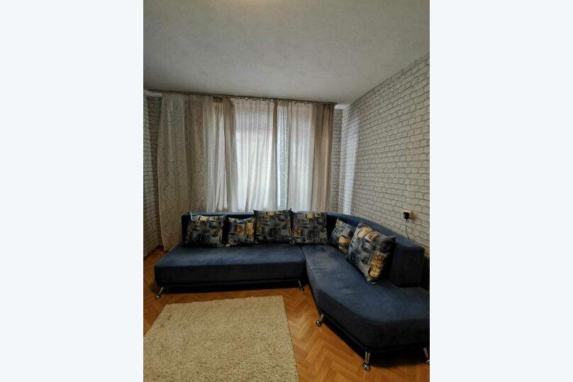 1-комн. квартира, 35 кв.м. на 3 человека, улица 8-й Воздушной Армии, 38, Волгоград - Фотография 3