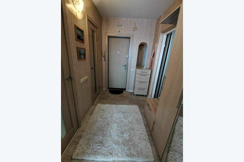1-комн. квартира, 35 кв.м. на 3 человека, улица 8-й Воздушной Армии, 38, Волгоград - Фотография 5