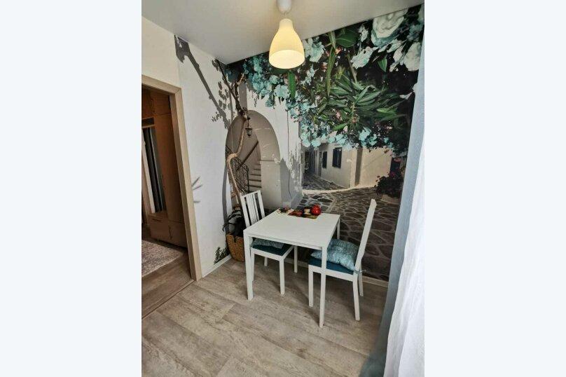 1-комн. квартира, 35 кв.м. на 3 человека, улица 8-й Воздушной Армии, 38, Волгоград - Фотография 7