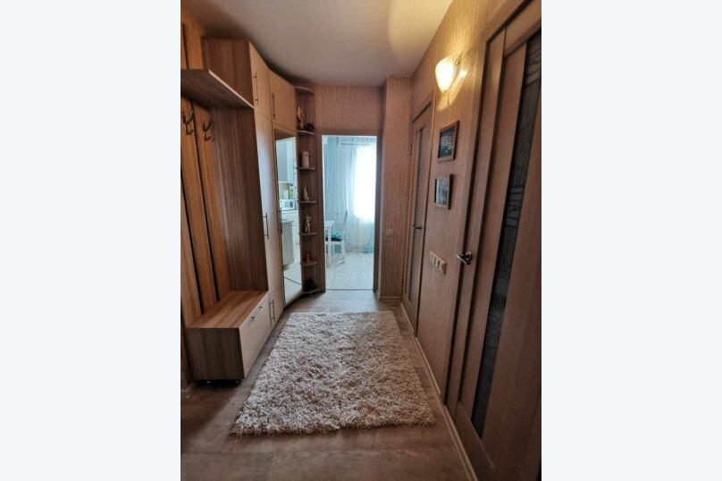 1-комн. квартира, 35 кв.м. на 3 человека, улица 8-й Воздушной Армии, 38, Волгоград - Фотография 8
