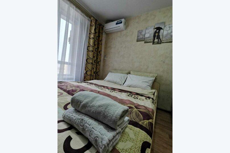 1-комн. квартира, 35 кв.м. на 2 человека, улица 8-й Воздушной Армии, 10А, Волгоград - Фотография 16