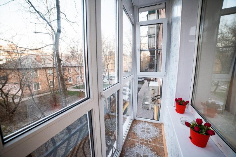 2-комн. квартира, 48 кв.м. на 5 человек, улица Оганова, 16, Ростов-на-Дону - Фотография 29