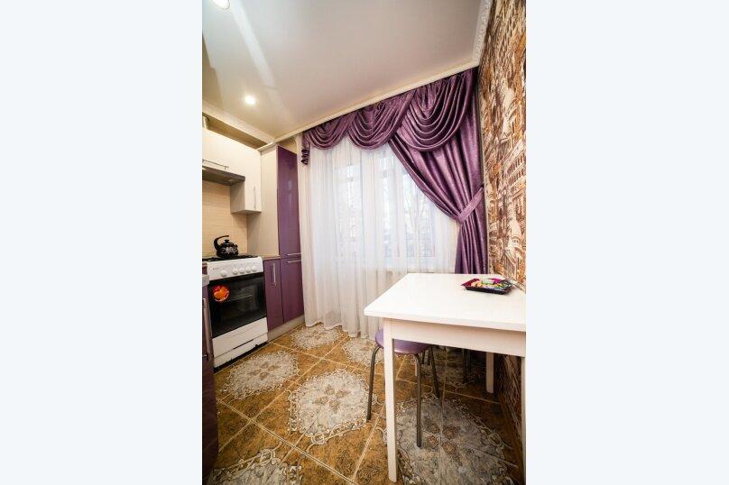 2-комн. квартира, 48 кв.м. на 5 человек, улица Оганова, 16, Ростов-на-Дону - Фотография 30