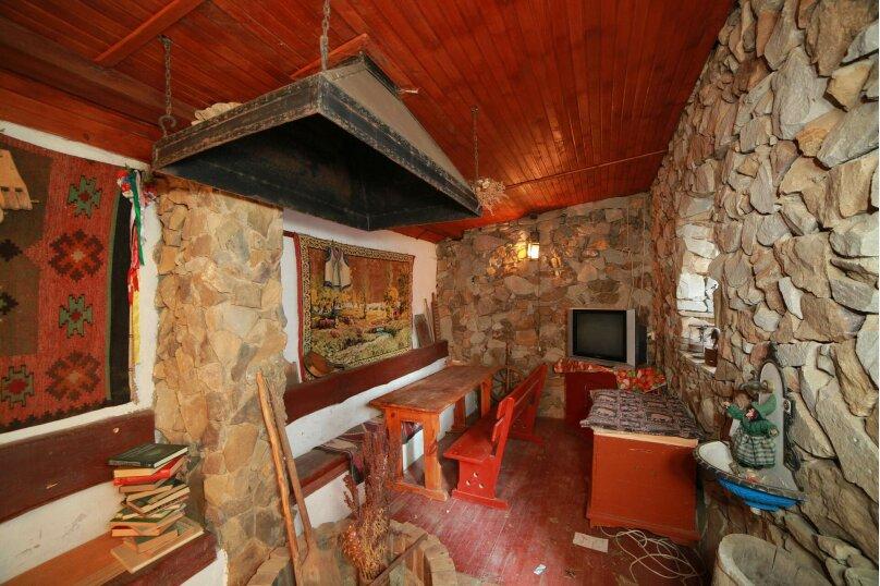 """Гостевой дом """"Guest house Antik"""", Персиковая улица, 44 на 13 комнат - Фотография 34"""
