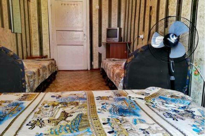 3-х местный «Эконом», улица Калараша, 2А, Лазаревское - Фотография 2