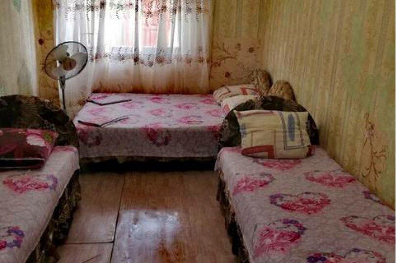 4-х местный «Эконом», улица Калараша, 2А, Лазаревское - Фотография 7