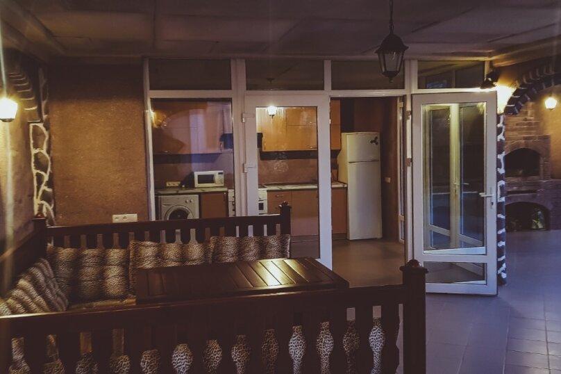 Гостевой дворик, СТ Мираж, ул. Благодатная на 4 номера - Фотография 5
