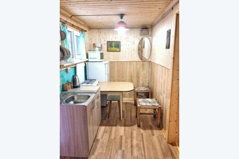 Дом, 30 кв.м. на 5 человек, 2 спальни, Загородная улица, 63, Осташков - Фотография 10