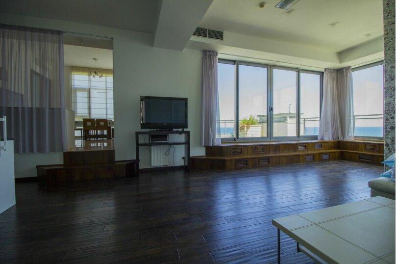 Апарт-отель Дача Штейнгольца, Парковая улица, 5 на 7 номеров - Фотография 213
