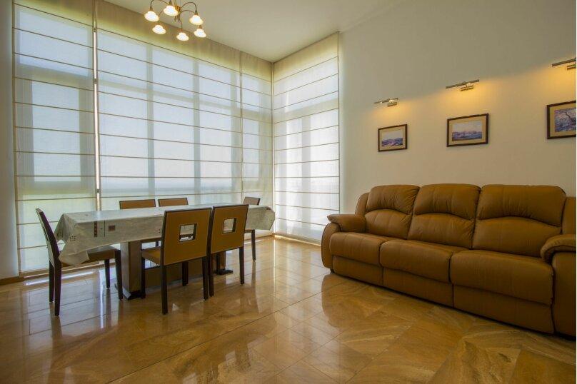 Апарт-отель Дача Штейнгольца, Парковая улица, 5 на 7 номеров - Фотография 216