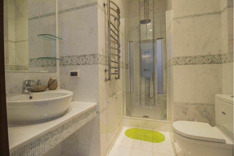 Апарт-отель Дача Штейнгольца, Парковая улица, 5 на 7 номеров - Фотография 217