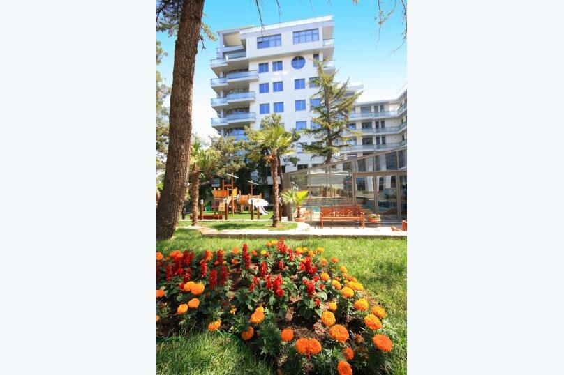 Апарт-отель Дача Штейнгольца, Парковая улица, 5 на 7 номеров - Фотография 7