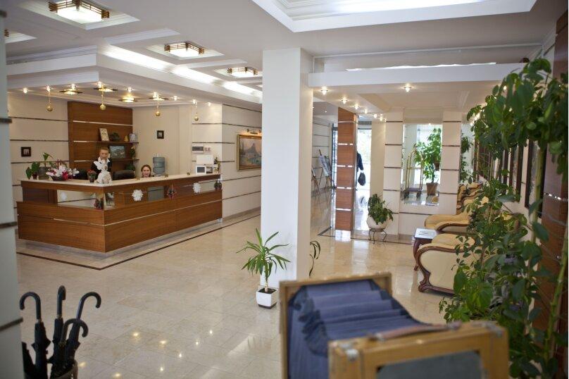 Апарт-отель Дача Штейнгольца, Парковая улица, 5 на 7 номеров - Фотография 11