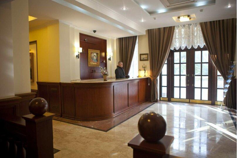 Апарт-отель Дача Штейнгольца, Парковая улица, 5 на 7 номеров - Фотография 15