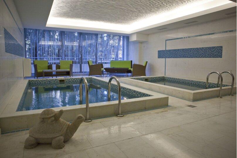 Апарт-отель Дача Штейнгольца, Парковая улица, 5 на 7 номеров - Фотография 16