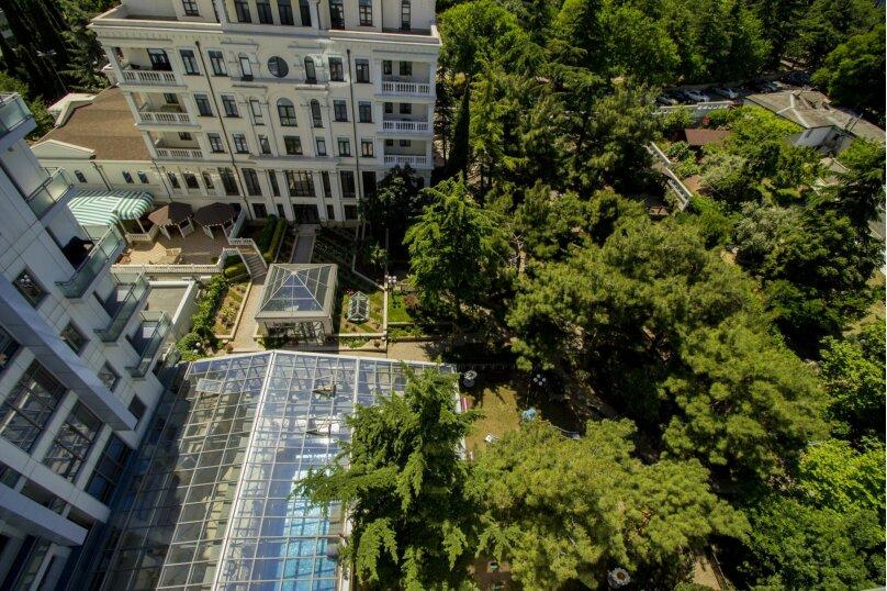 Апарт-отель Дача Штейнгольца, Парковая улица, 5 на 7 номеров - Фотография 18