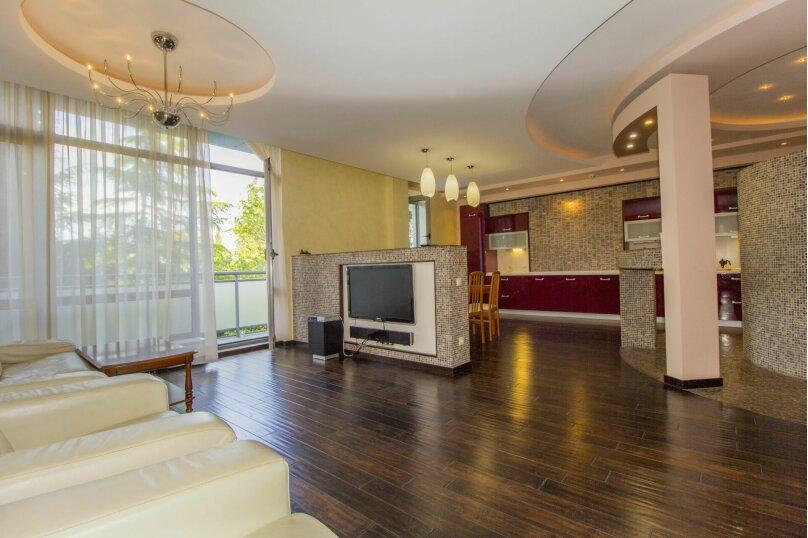 Апарт-отель Дача Штейнгольца, Парковая улица, 5 на 7 номеров - Фотография 24