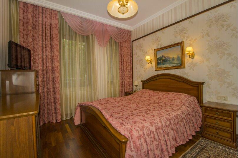 Апарт-отель Дача Штейнгольца, Парковая улица, 5 на 7 номеров - Фотография 27