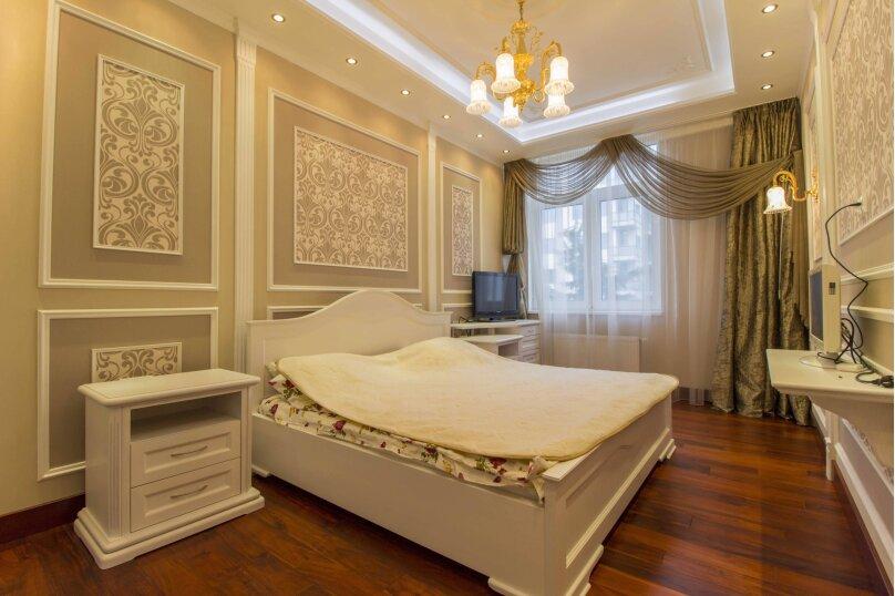 Апарт-отель Дача Штейнгольца, Парковая улица, 5 на 7 номеров - Фотография 30