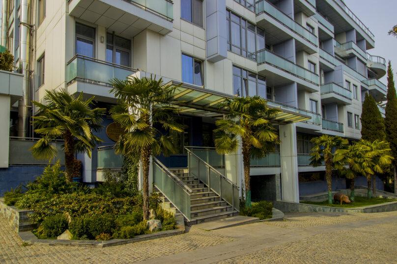 Апарт-отель Дача Штейнгольца, Парковая улица, 5 на 7 номеров - Фотография 35