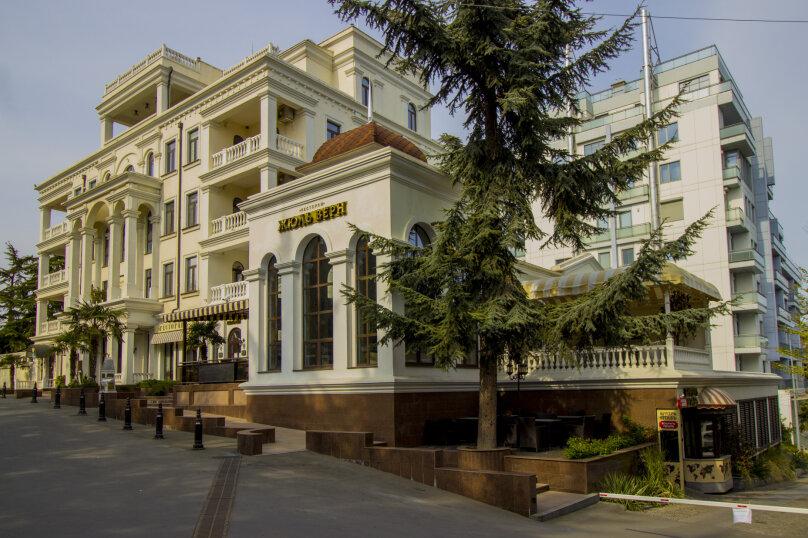 Апарт-отель Дача Штейнгольца, Парковая улица, 5 на 7 номеров - Фотография 36
