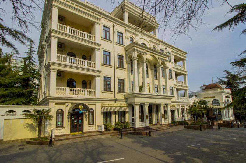 Апарт-отель Дача Штейнгольца, Парковая улица, 5 на 7 номеров - Фотография 37