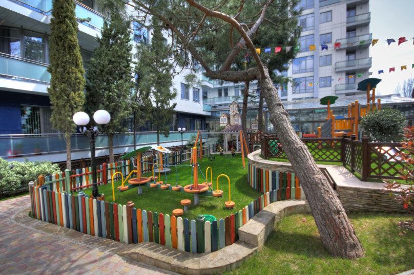 Апарт-отель Дача Штейнгольца, Парковая улица, 5 на 7 номеров - Фотография 40