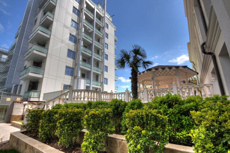 Апарт-отель Дача Штейнгольца, Парковая улица, 5 на 7 номеров - Фотография 45