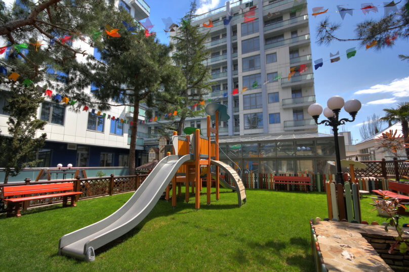 Апарт-отель Дача Штейнгольца, Парковая улица, 5 на 7 номеров - Фотография 46