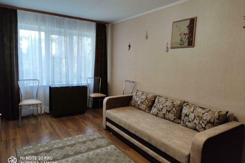 3-комн. квартира, 65 кв.м. на 7 человек, улица Карамзина, 43, Новороссийск - Фотография 6
