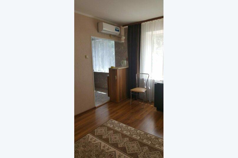 3-комн. квартира, 65 кв.м. на 7 человек, улица Карамзина, 43, Новороссийск - Фотография 10