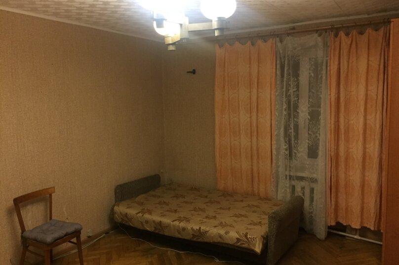 1-комн. квартира, 41 кв.м. на 3 человека, Ланское шоссе, 59, Санкт-Петербург - Фотография 5