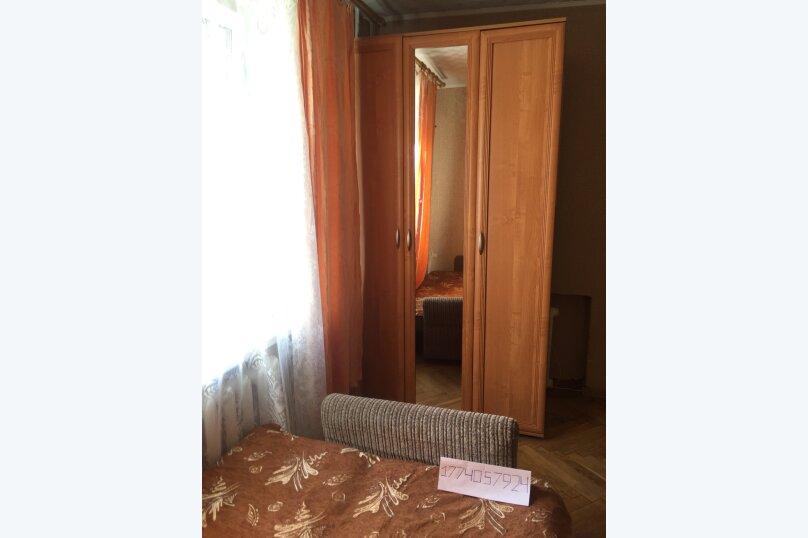 1-комн. квартира, 41 кв.м. на 3 человека, Ланское шоссе, 59, Санкт-Петербург - Фотография 6