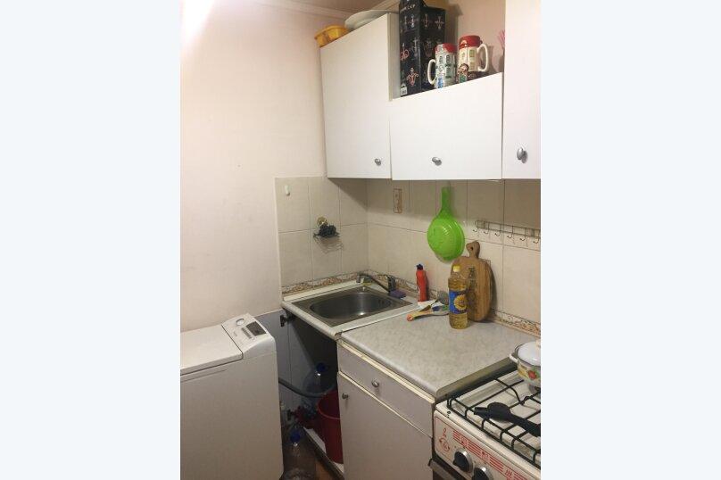 1-комн. квартира, 41 кв.м. на 3 человека, Ланское шоссе, 59, Санкт-Петербург - Фотография 7