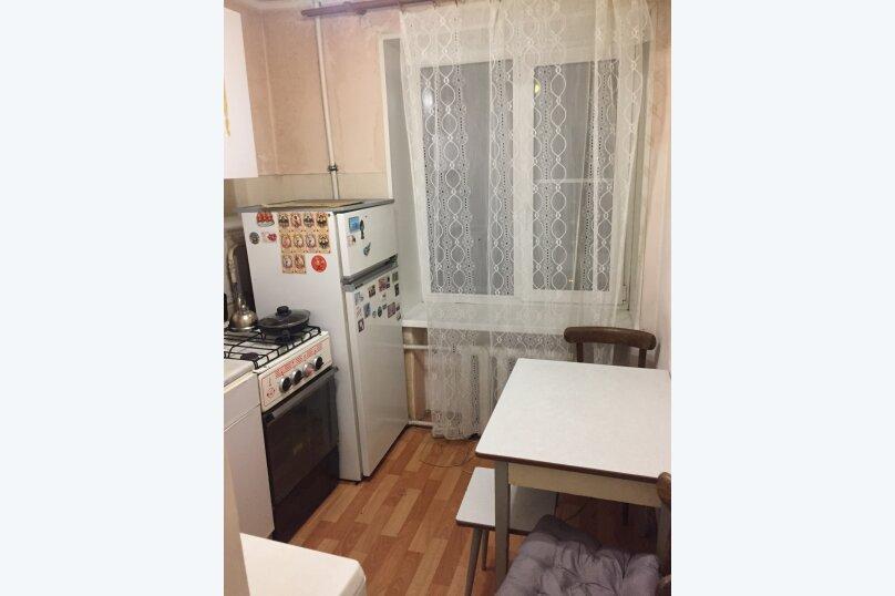 1-комн. квартира, 41 кв.м. на 3 человека, Ланское шоссе, 59, Санкт-Петербург - Фотография 8