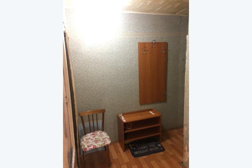 1-комн. квартира, 41 кв.м. на 3 человека, Ланское шоссе, 59, Санкт-Петербург - Фотография 12