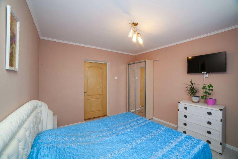 Коттедж для отдыха, второй этаж, 90 кв.м. на 7 человек, 3 спальни, переулок Леонова, 10А, поселок Приморский, Феодосия - Фотография 8
