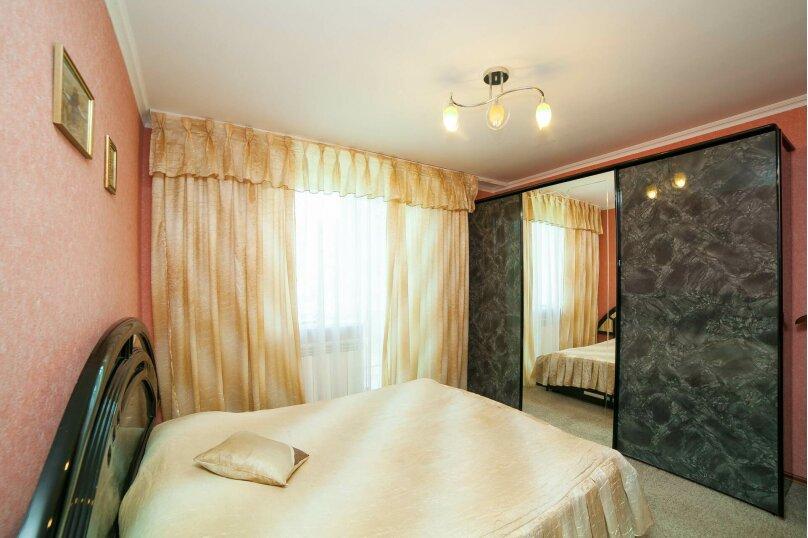 Коттедж для отдыха, второй этаж, 90 кв.м. на 7 человек, 3 спальни, переулок Леонова, 10А, поселок Приморский, Феодосия - Фотография 10