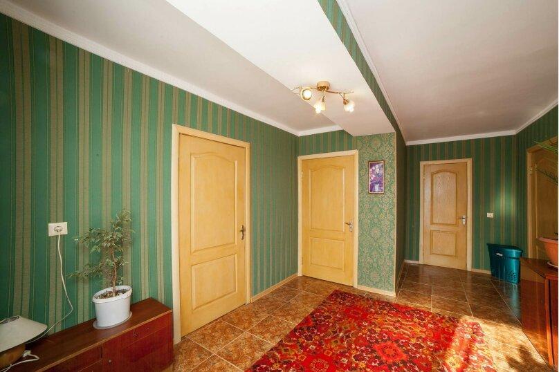 Коттедж для отдыха, второй этаж, 90 кв.м. на 7 человек, 3 спальни, переулок Леонова, 10А, поселок Приморский, Феодосия - Фотография 19
