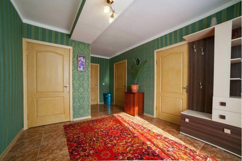 Коттедж для отдыха, второй этаж, 90 кв.м. на 7 человек, 3 спальни, переулок Леонова, 10А, поселок Приморский, Феодосия - Фотография 20