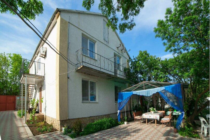 Коттедж для отдыха, второй этаж, 90 кв.м. на 7 человек, 3 спальни, переулок Леонова, 10А, поселок Приморский, Феодосия - Фотография 28
