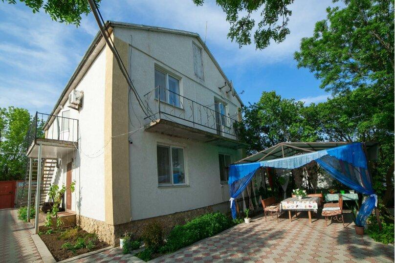 Коттедж для отдыха, второй этаж, 90 кв.м. на 7 человек, 3 спальни, переулок Леонова, 10А, поселок Приморский, Феодосия - Фотография 29