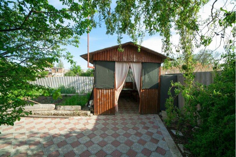 Коттедж для отдыха, второй этаж, 90 кв.м. на 7 человек, 3 спальни, переулок Леонова, 10А, поселок Приморский, Феодосия - Фотография 32