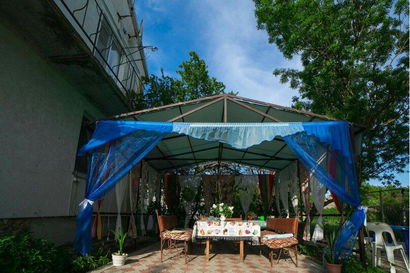 Коттедж для отдыха, второй этаж, 90 кв.м. на 7 человек, 3 спальни, переулок Леонова, 10А, поселок Приморский, Феодосия - Фотография 41