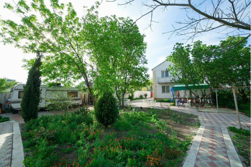 Коттедж для отдыха, второй этаж, 90 кв.м. на 7 человек, 3 спальни, переулок Леонова, 10А, поселок Приморский, Феодосия - Фотография 45