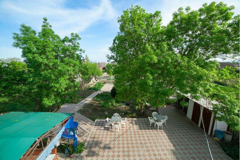 Коттедж для отдыха, второй этаж, 90 кв.м. на 7 человек, 3 спальни, переулок Леонова, 10А, поселок Приморский, Феодосия - Фотография 48