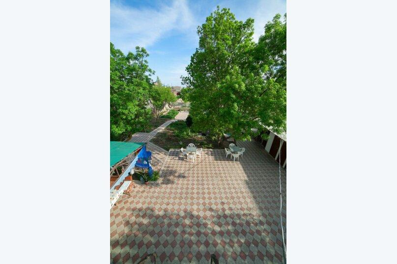 Коттедж для отдыха, второй этаж, 90 кв.м. на 7 человек, 3 спальни, переулок Леонова, 10А, поселок Приморский, Феодосия - Фотография 49