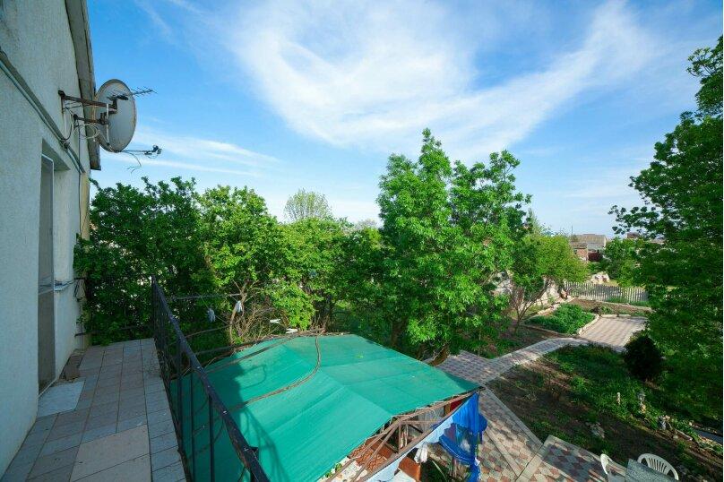 Коттедж для отдыха, второй этаж, 90 кв.м. на 7 человек, 3 спальни, переулок Леонова, 10А, поселок Приморский, Феодосия - Фотография 50